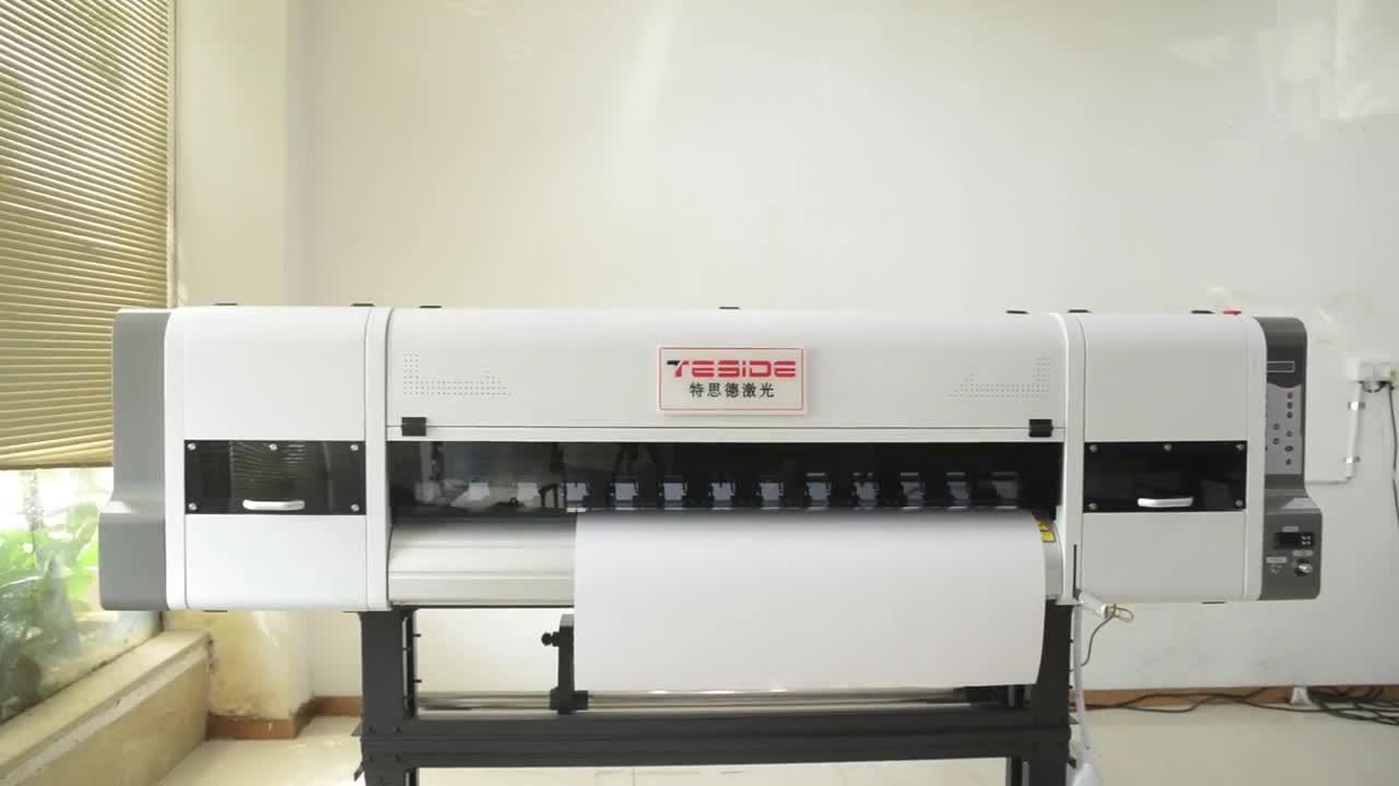 Digital Printing Machine for Printing Industry
