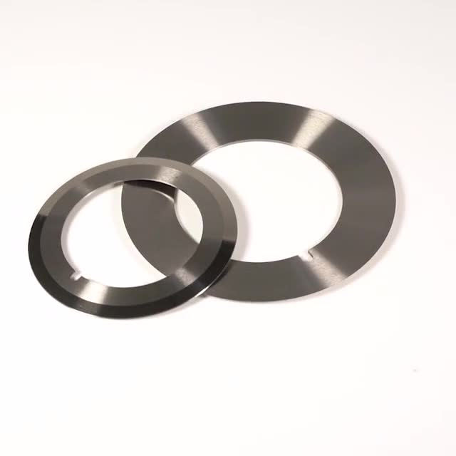circular slitter blade